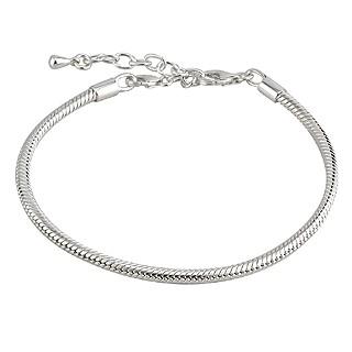 Keltisches Armband Basis für Beads