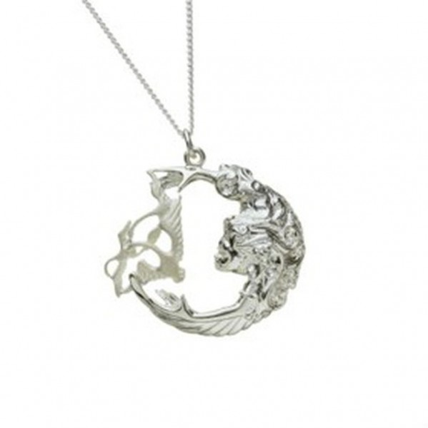 Kette Silber Children of LIR Kollektion