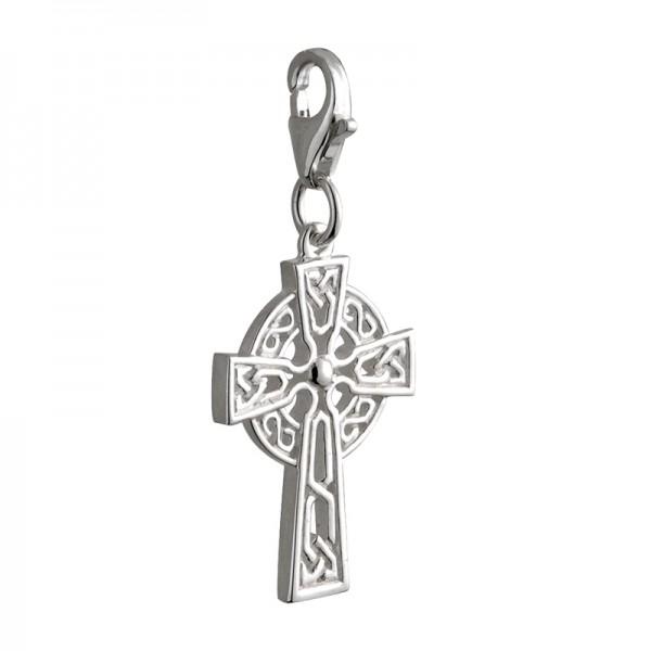 Armband Keltisches Kreuz Beads.