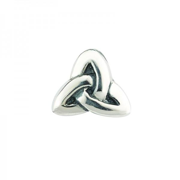 Keltisches Armband Bead Trinity knot