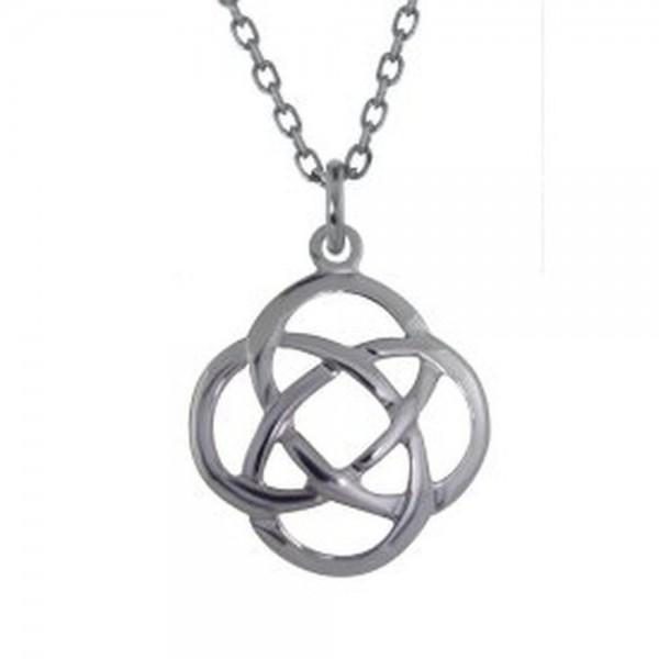 Kette keltischer Knoten Liebe