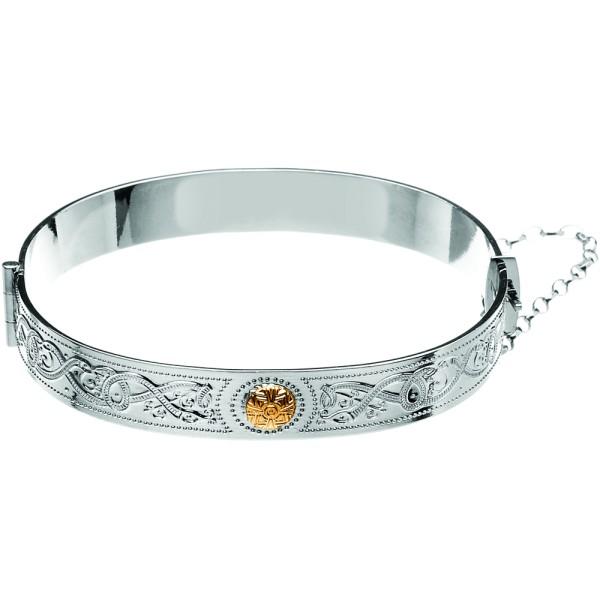 Keltisches Armband Celtic Warrior