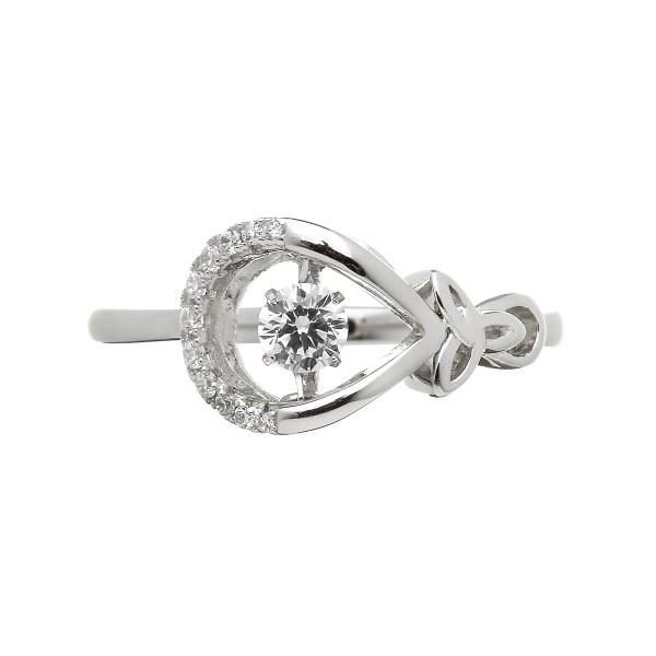 Keltischer Ring Silber 925 Damsha Kollektion