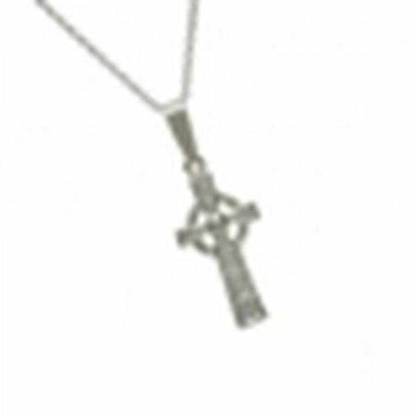 Keltisches Kreuz Silber 925